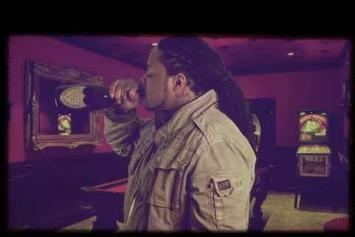 "King Louie ""Why U Hating On Me"" Video"