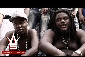 "FAT TREL Feat. ManeMane ""Money Calling"" Video"