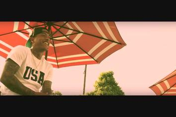 "Corner Boy P Feat. Curren$y ""Wedding Ring"" Video"
