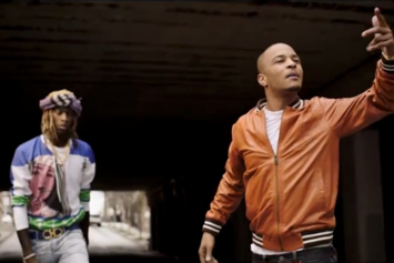 """T.I. Feat. Young Thug """"Off-Set"""" Video"""