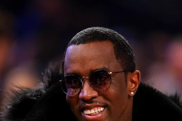 Forbes Hip Hop Cash Kings List Includes Diddy, Jay Z, Drake, & More