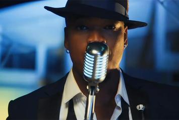 "Ne-Yo ""Friend Like Me"" Video"