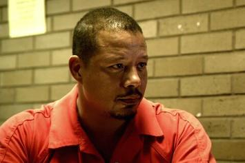 """Terrence Howard Owed Petey Pablo $200, Paid Him $15,000 For """"Empire"""" Cameo"""