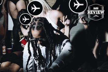 "Review: Ty Dolla $ign's ""Airplane Mode"""
