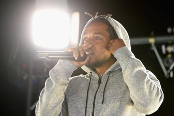 Kendrick Lamar, Future, Fetty Wap, & More To Headline Okeechobee Fest