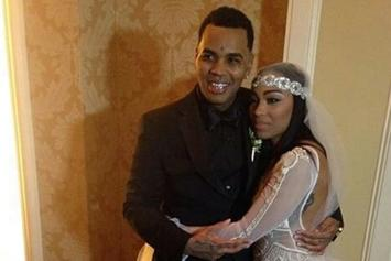 Kevin Gates Got Married