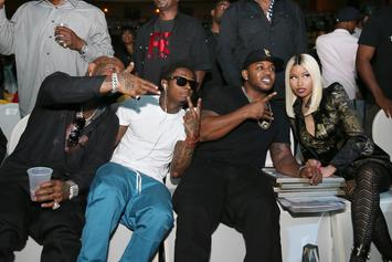 """Mack Maine & Birdman Sued For Erroneous """"Ethan Couch"""" Cover Art"""
