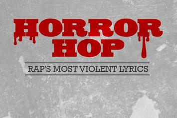 Horror Hop: Rap's Most Violent Lyrics