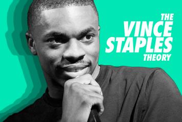 The Vince Staples Theory