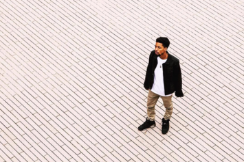 "Rockie Fresh Announces New Project ""The Night I Went To…"""
