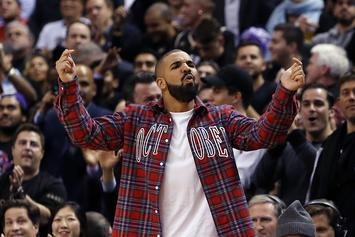 "Drake Responds To Adele's ""Hotline Bling"" Remix Request"