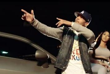 """Colonel Loud Feat. T.I., Young Dolph, Ricco Barrino """"California"""" Video"""