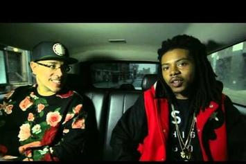 """Young Roddy """"The Kenner Loop"""" Documentary (Part 4)"""