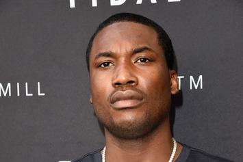 Judge Rules Meek Mill Violated Probation, Sentencing Set For February