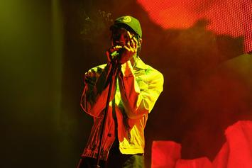 Travis Scott Pleads Guilty For Lollapalooza Stampede