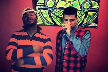 iLoveMakonnen Teases Collaboration With Lil B
