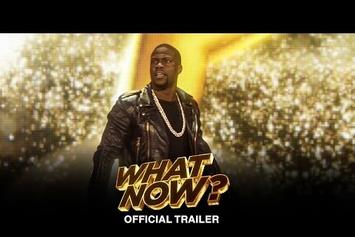 """Kevin Hart Races To Save His City From Boredom In """"What Now?"""" Trailer"""