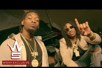 """Migos """"Hoes On A Mission"""" Video"""