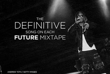 The Definitive Song On Each Future Mixtape