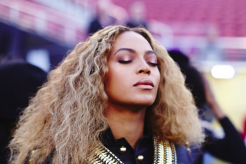 Beyonce Almost Fell During Her Super Bowl Halftime Performance