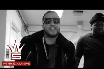 "French Montana ""Sanctuary Pt. 2"" Video"