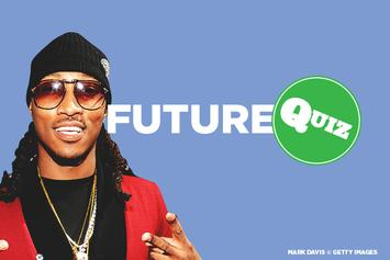 Quiz: How Well Do You Know Future?