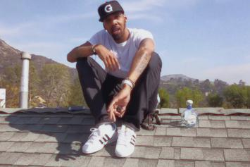 "Chevy Woods ""Don't (Freestyle)"" Video"