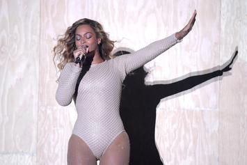 Beyoncé Rumored To Be Releasing New Album In April