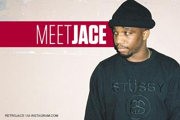 "Meet Jace, The ""Missing Link"" Between Atlanta & New York Rap"