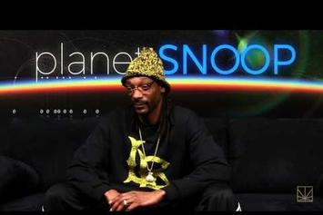 "Watch Snoop Dogg Narrate More Nature Videos In ""Planet Snoop"""