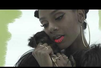 "Tiara Thomas ""My Ways"" Video"