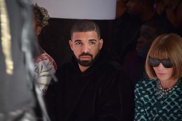 """Drake Shares """"Views From The 6"""" Release Date"""