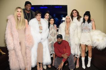 Kanye West Shows Support For Rob Kardashian After Blac Chyna Engagement