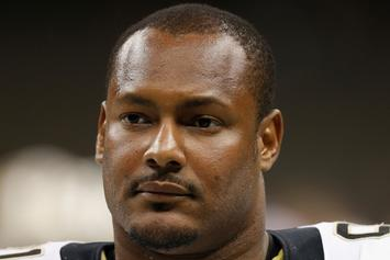 Former NFL Player Will Smith Shot & Killed In New Orleans