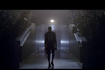 Kobe Bryant Conducts A Chorus Of Haters In Nike Ad