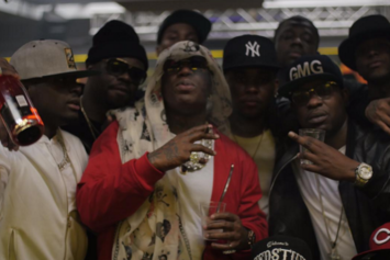 """Birdman Shares Release Dates For """"Ms. Gladys"""" & """"Rich Gang 2"""""""
