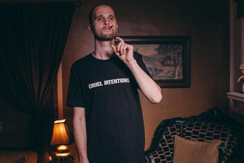 "Listen To JMSN's New Album ""It Is"""