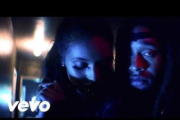 "Bobby Brackins Feat. Ty Dolla $ign ""Faithful"" Video"