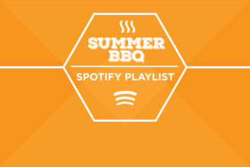 Summer BBQ & Chill: A Playlist