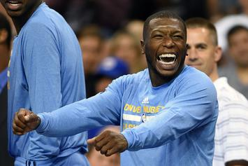 The Seattle Seahawks Gave Nate Robinson An Official Tryout Today