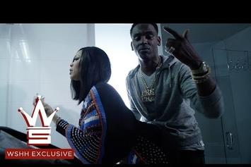 "Young Dolph ""On My Way"" Video"