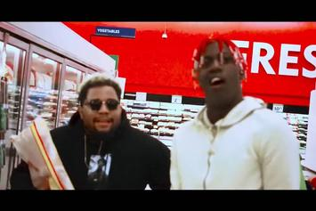 "DJ Carnage Feat. Lil Yachty ""Mase In '97"" Video"