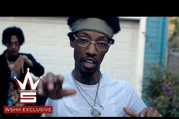 "Sonny Digital & Dice SoHo ""Work Hard"" Video"