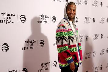 """Kid Cudi To Join Cast Of """"Empire"""" In Third Season"""