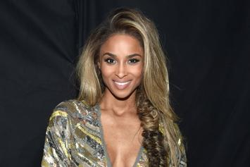 Ciara Claims Future's Comments Cost Her A $500,000 Sponsorship
