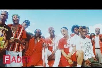 """Lil Yachty Feat. The Sailing Team """"All In"""" Video"""