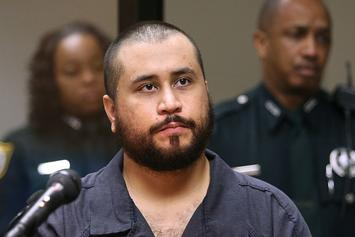 George Zimmerman Reportedly Punched In The Face After Bragging About Killing Trayvon Martin