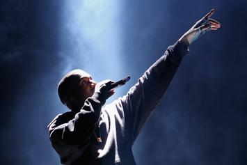 Kanye West Surpasses Michael Jackson With 40th Top 40 Hit