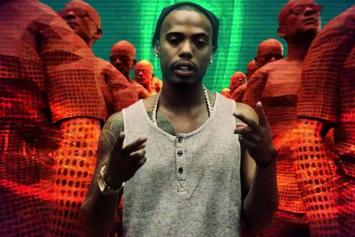 "B.o.B ""Stack Of Dreams"" Video"