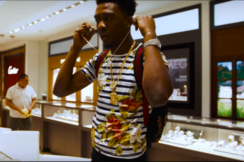 "Watch ""Life Of Desiigner: Vegas"" Vlog"